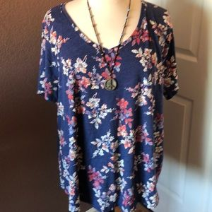 Sonoma Tops - Plus size 3X top by Sonoma NWT